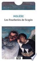 Les Fourberies de Scapin