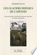 Les glaciers disparus de l'Apennin