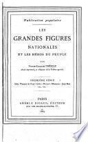 Les grandes figures nationales et les héros du peuple