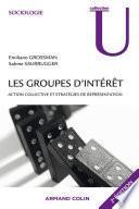 Les groupes d'intérêt