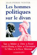 Les Hommes politiques sur le divan