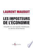 Les Imposteurs de l'économie