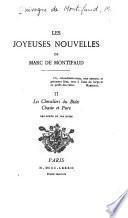 Les joyeuses nouvelles de Marc de Montifaud [pseud.].: Les chevaliers du bidet. Chaste et pure