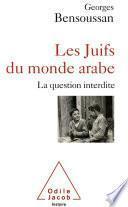 Les Juifs du monde arabe