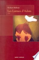 Les Larmes d'Adam