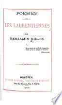 Les Laurentiennes