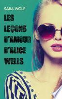 Les leçons d'amour d'Alice Wells