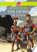 Les lions de César