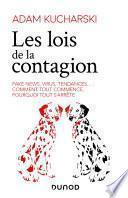 Les lois de la contagion