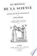 Les merveilles de la science, ou Description populaire des inventions modernes: Photographie