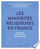 Les minorités religieuses en France