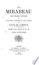 Les Mirabeau