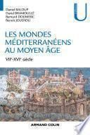 Les mondes méditerranéens au Moyen Âge