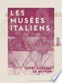 Les Musées italiens