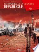 Les Mystères de la 5e République -
