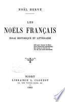 Les noëls français