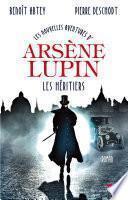 Les Nouvelles Aventures d'Arsène Lupin T1