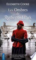 Les ombres de Rutherford Park
