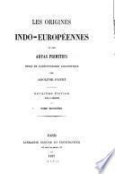 Les origines indo-européenes