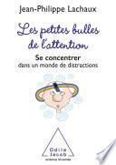 Les Petites bulles de l'attention