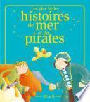Les plus belles histoires de mer et de pirates