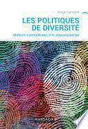 Les politiques de diversité
