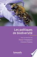 Les politiques de la biodiversité