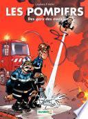 Les Pompiers - Tome 1 - Des gars et des eaux