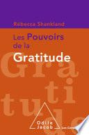 Les Pouvoirs de la gratitude