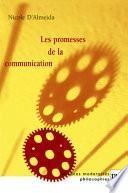Les promesses de la communication