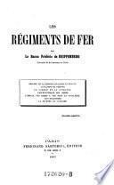 Les regiments de fer
