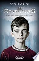Les Revenants - tome 1