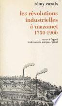 Les révolutions industrielles à Mazamet