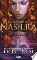 Les royaumes de Nashira tome 3