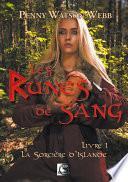 Les Runes de Sang, La sorcière d'Islande