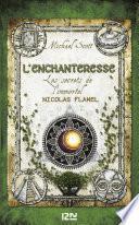 Les secrets de l'immortel Nicolas Flamel tome 6