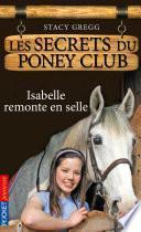 Les secrets du Poney Club tome 1