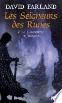 Les Seigneurs des Runes -