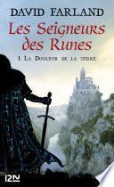 Les Seigneurs des Runes - Tome 1
