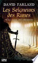 Les Seigneurs des Runes - Tome 4