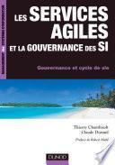 Les services agiles et la gouvernance des SI