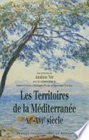 Les territoires de la Méditerranée