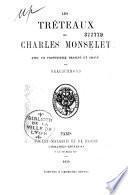Les tréteaux de Charles Monselet