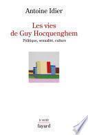 Les vies de Guy Hocquenghem