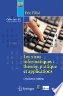 Les virus informatiques: théorie, pratique et applications
