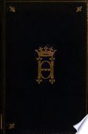 Lettre sur l'histoire de France adressée au prince Napoléon