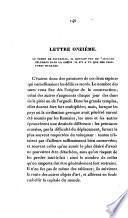 Lettres d'un antiquaire à un artiste sur l'emploi de la peinture historique murale ... chez les Grecs et les Romains. [With] Appendice
