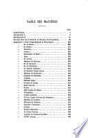 Lettres de la baronne Sophie de Courseilhes
