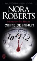 Lieutenant Eve Dallas (Tome 7.5) - Crime de minuit