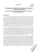 Lignes directrices de l'OCDE pour les essais de produits chimiques, Section 3 Essai n° 311 : Essai de biodégradabilité anaérobie des composés organiques dans une boue digérée : mesure du dégagement gazeux